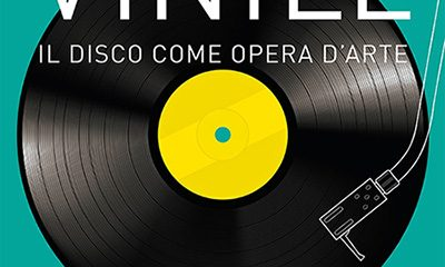Come nasce un disco in vinile