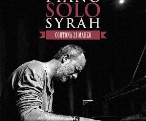 Piano Solo Syrah-Fabrizio Paterlini-Jalo