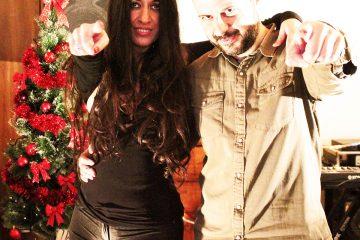 Stil Novo & Leda Battisti – Natale è qui - jalo magazine