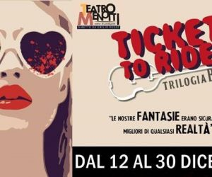 TICKET TO RIDE! TRILOGIA BEAT - jalo - music