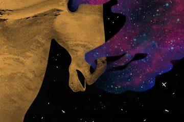 Artwork_Haze and the Pony