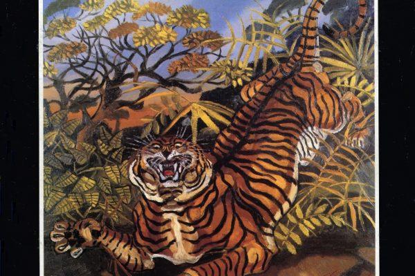 MAXXI_IlCantautoreNecessario_C08-–-ANTONIO-LIGABUE-–-La-tigre-SERGIO-ENDRIGO-–-Il-giardino-di-Giovanni-New-Enigma-1988