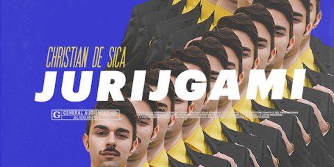 Cover Christian De Sica (bassa ris)