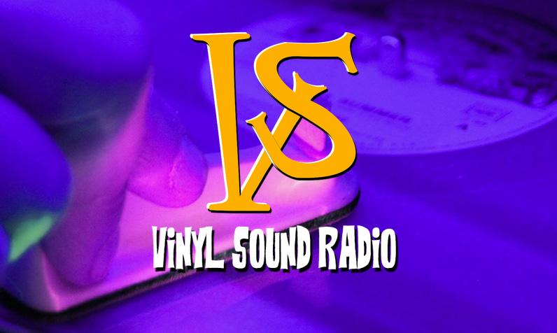 Vinyl-Sound-Radio