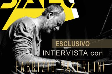 Fabrizio Paterlini in una intervista esclusiva per Jalo