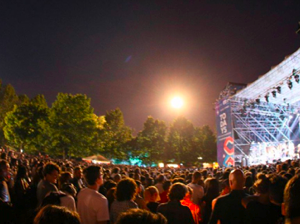 TOdays Festival jalo music