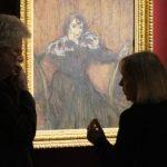 Henri de Toulouse-Lautrec mostra a Palazzo Reale Milano