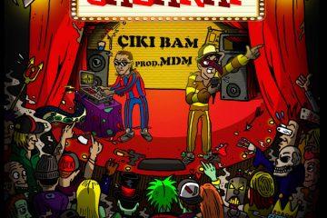 Ciki Bam - jalo