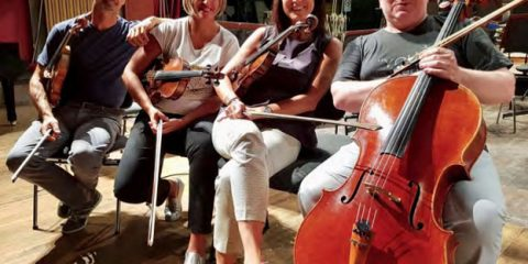 Quartetto-Operis-Group