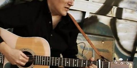 Gian Luca Naldi - jalo musica