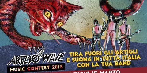 AREZZO WAVE 2013 12 Luglio 2013 Albergo