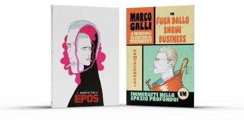Èpos-Marco Galli