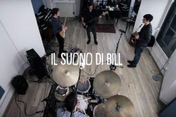Il suono di Bill - Noir session