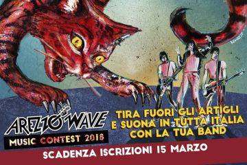 AREZZO WAVE 201312 Luglio 2013Albergo