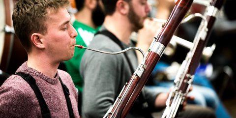 Orchestra-Cupiditas