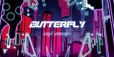 Alex Uhlmann - Butterfly - b