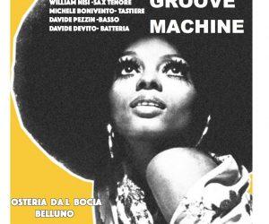 The-Groove-Machine