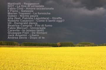 Playlist I COLORI DELL'ESTATE