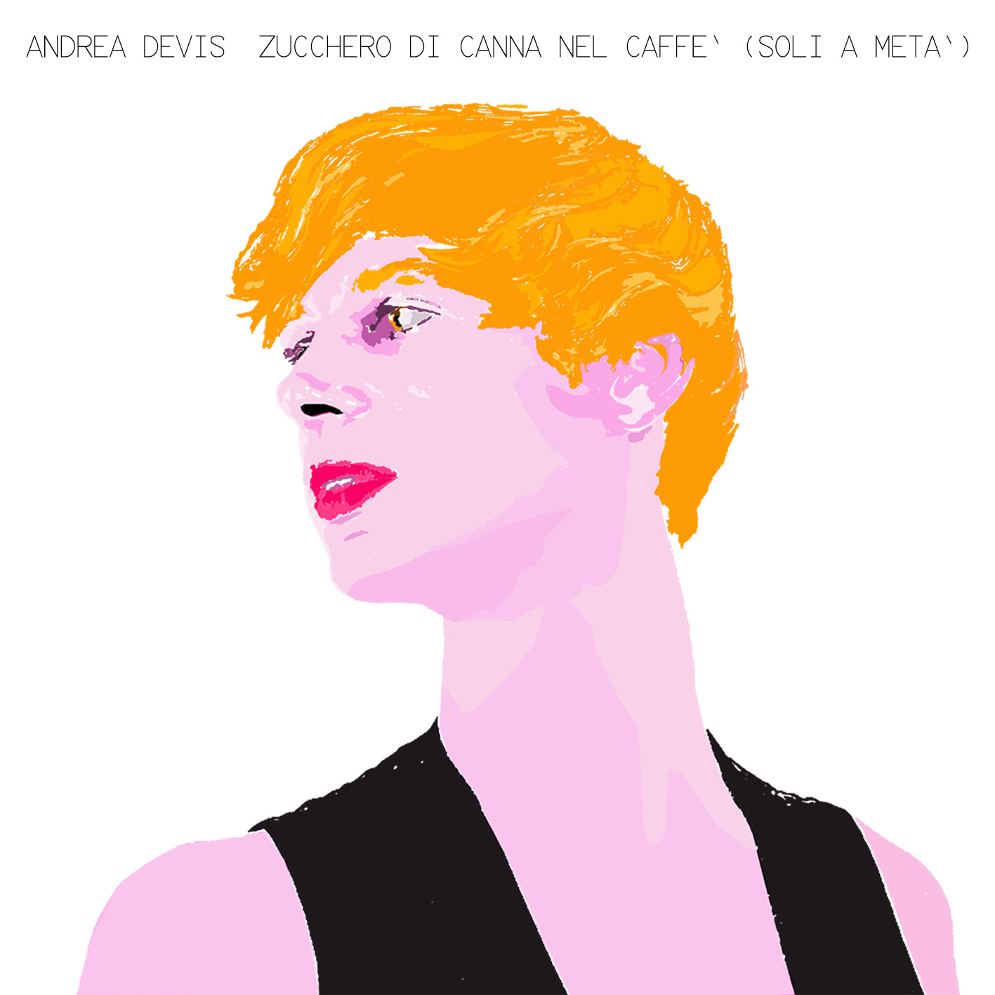ANDREA DEVIS