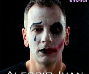 VIOLA - cantautore Alessio Ivan
