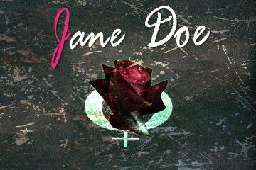 Copertina Jane Doe
