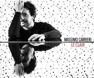 Cover Le Clair by Giulia Marangoni