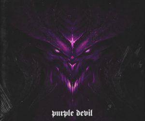 SCEVIX GOD - PURPLE DEVIL