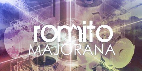 Romito_Majorana copertina