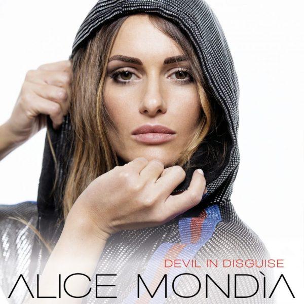 Alice Mondia - Devil In Disguise