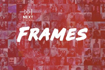 NEXT STATION-frames