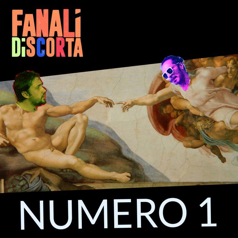 Numero 1 il nuovo singolo dei FANALI DI SCORTA band torinese