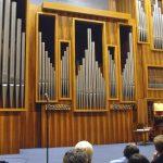 Organo Auditorium Fondazione CR Fi