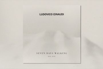 Seven Days Walking - Ludovico Einaudi