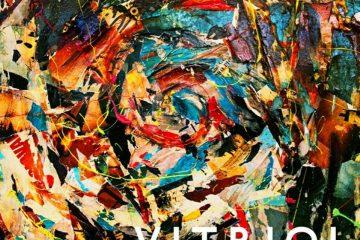 copertina Vitriol