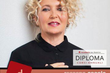 Accademia del Ridotto - Corso di canto jazz - Rossana Casale