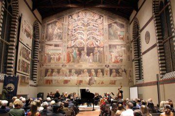 Orchestra Cenacolo Santa Croce pic