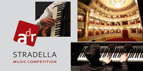 3rd Stradella International Music Competition