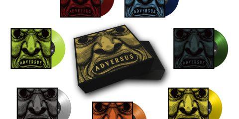 Adversus (ristampa)