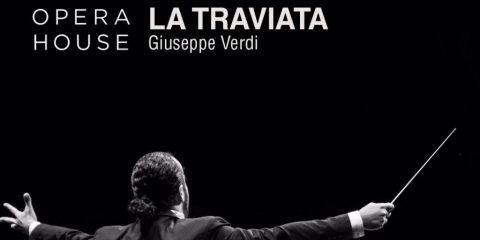 Il Maestro italiano Ciampa debutta alla Royal Opera House