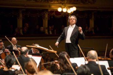 Il Maestro Riccardo Muti torna alla Scala