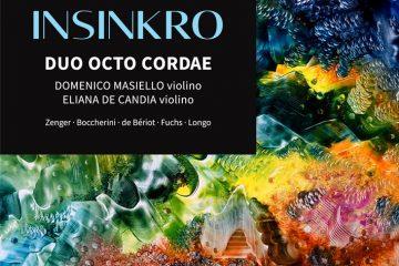 INSINKRO - IL NUOVO ALBUM DEL DUO OCTO CORDAE