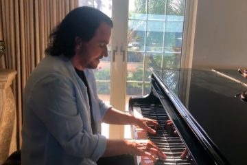 yanni-at-home