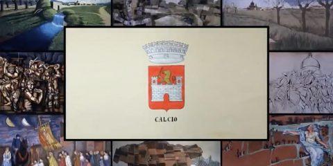 CALCIO- IL PAESE DIPINTO