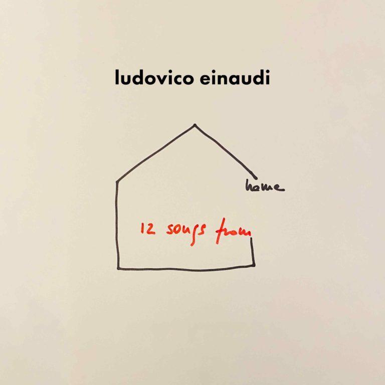 EINAUDI-12-songs-from-home