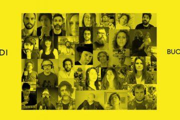 Il compleanno di Amnesty International festeggiato da trenta artisti con un brano di Ivano Fossati