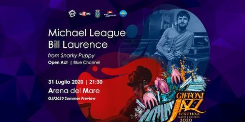 Giffoni Jazz Festival