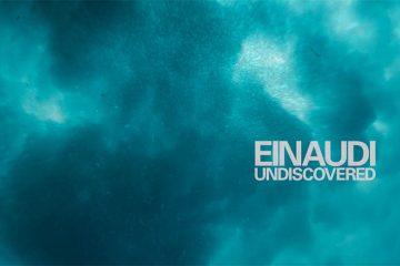 Einaudi Undiscovered-Ludovico Einaudi - Giambattista Fedrici - Roberto Cacciapaglia - Fabrizio Paterlini - Yann Tiersen - Yanni