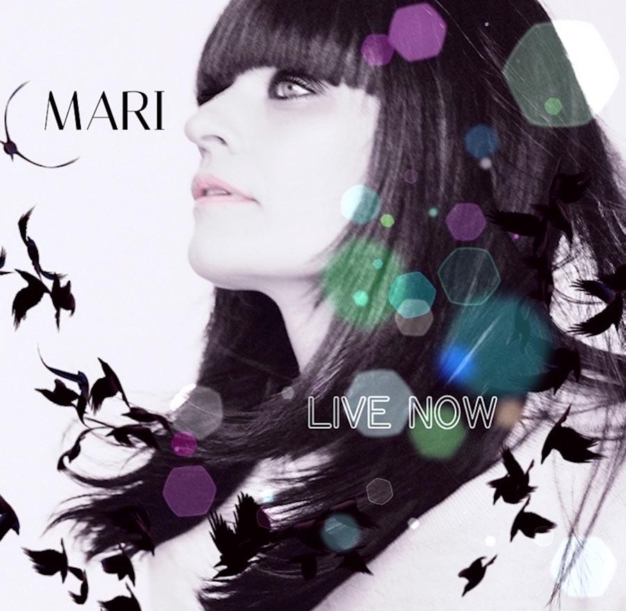 MARI CONTI cover -LIVE NOW ok