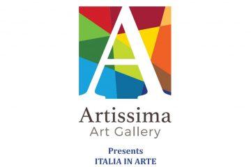 mostra internazionale ITALIA IN ARTE