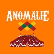 Anomalie 14° Festival di Nuovo Circo